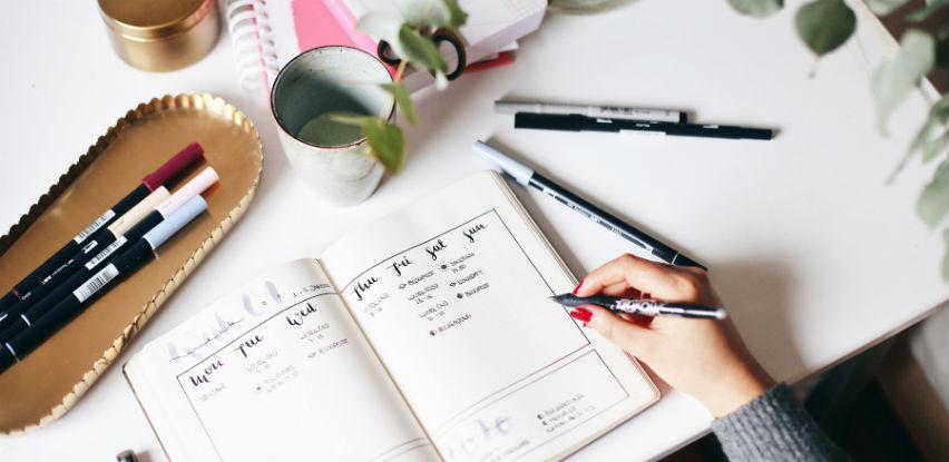Ove godine izaberite ROKOVNIK sa Vašim dizajnom