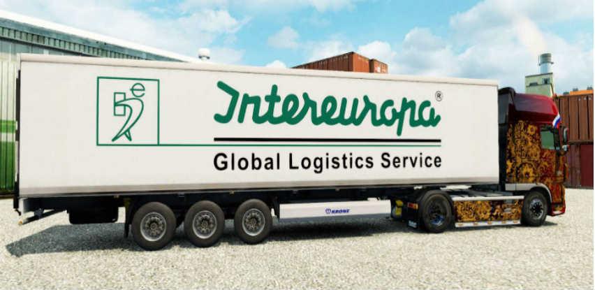 Intereuropa ima iskustvo kada je riječ o isporuci i skladištenju bijele tehnike
