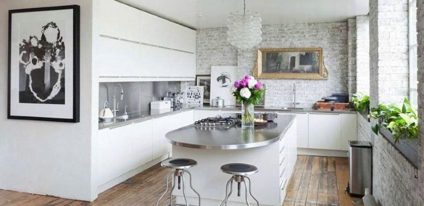 Volite li više otvorene ili zatvorene kuhinje?