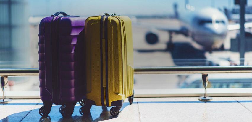 Savjeti za putnike: Prtljag - ograničenje veličine i težine