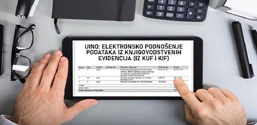 Naručite aplikaciju e-KIFKUF za jednostavnu i brzu obradu KIF-a i KUF-a