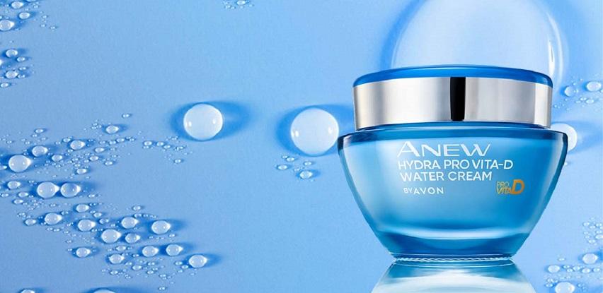 Avon - hidratacija za kojom žudite