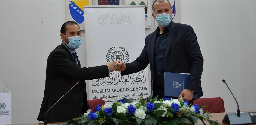 Ramazanski poklon-bonovi za 200 porodica sa područja Općine Novo Sarajevo