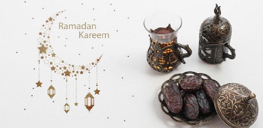 Večeras nam stiže mubarek Ramazan: Sutra prvi dan posta