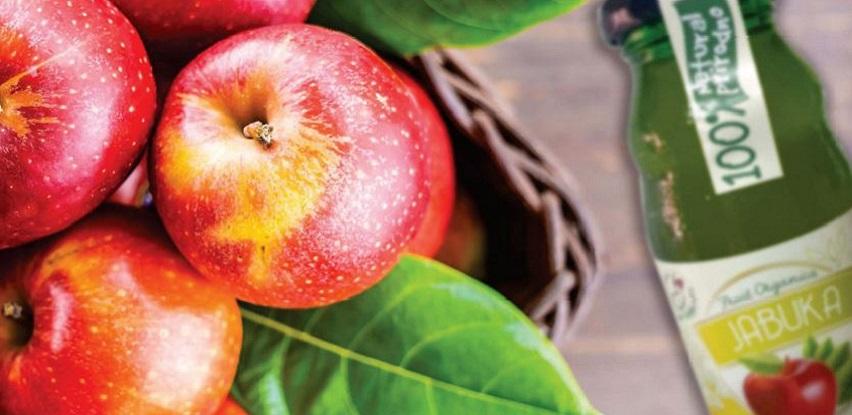 FRUIT ORGANICA: 100% prirodni voćni sokovi