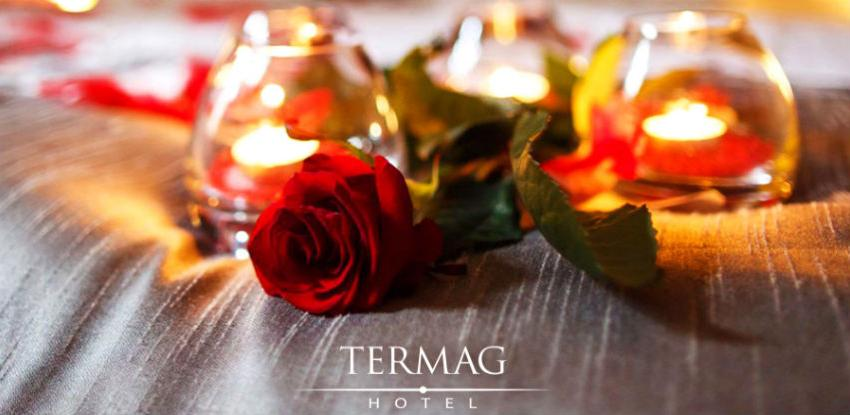 Provedite 8. mart u hotelu Termag