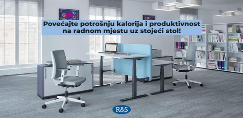 R&S Sarajevo: Novitet u službi vašeg zdravlja na radnom mjestu