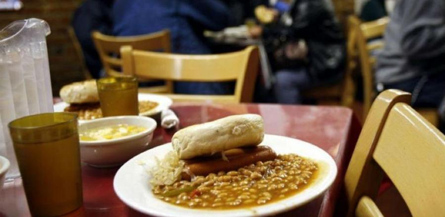 Agan Hodžić, humanitarac iz Rogatice milionom nahranio hiljade gladnih