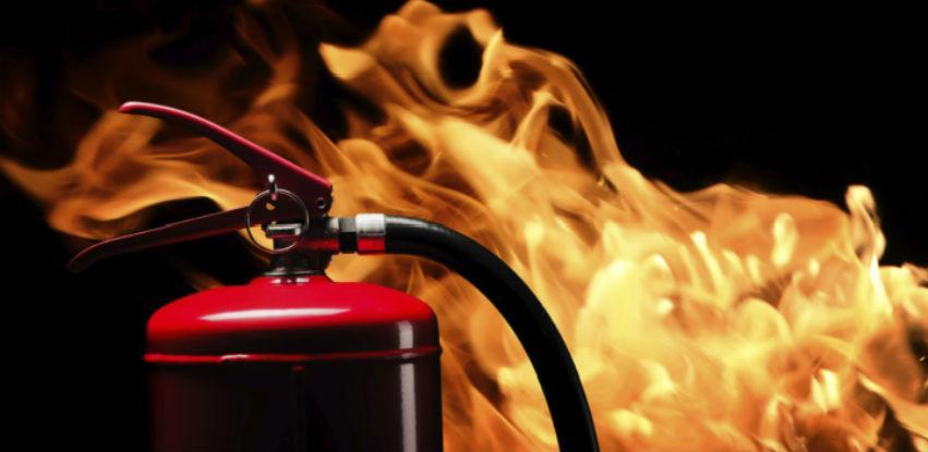 DSC Sarajevo: Zaštita od požara