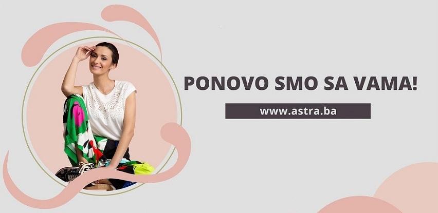 Astra & Borovo ponovo smo sa vama!
