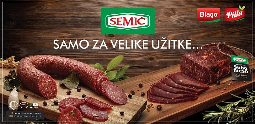 IM Semić - Za one koji znaju prepoznati kvalitet (Foto)