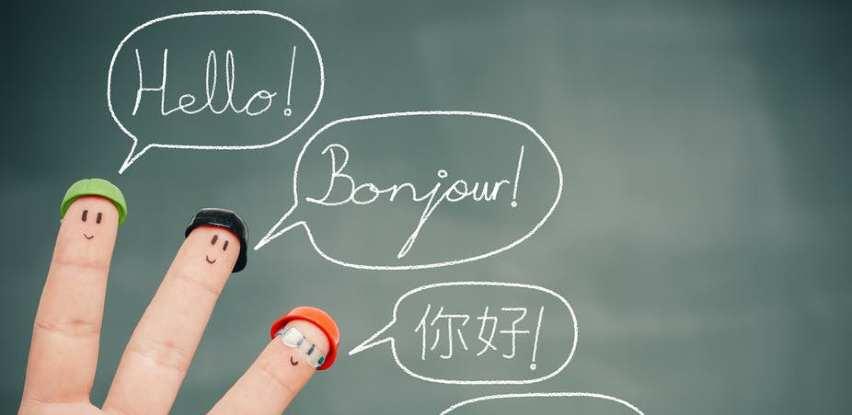 Nemate vremena da pohađate i platite tri različita jezička kursa?