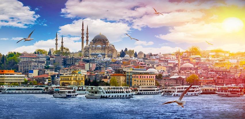 Otkrijte skrivene čari Istanbula, grada izuzetne ljepote!