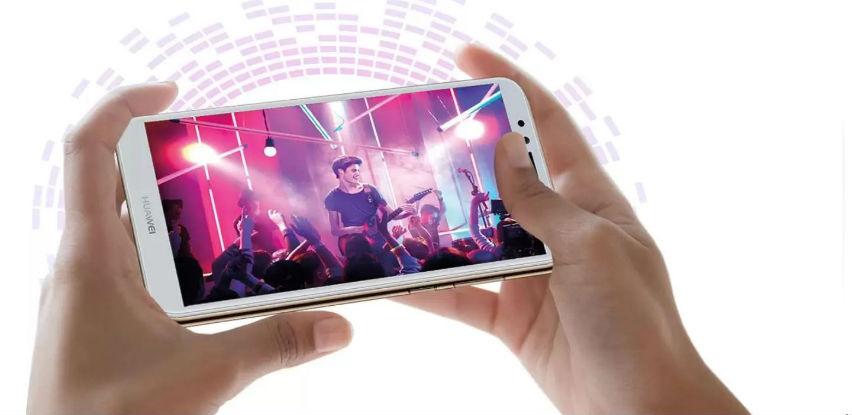 Huawei Y6 2018 - Već od 1 KM!