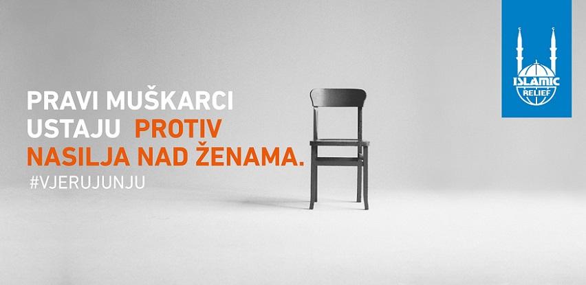 Zauzmite stav protiv nasilja nad ženama i djevojčicama!