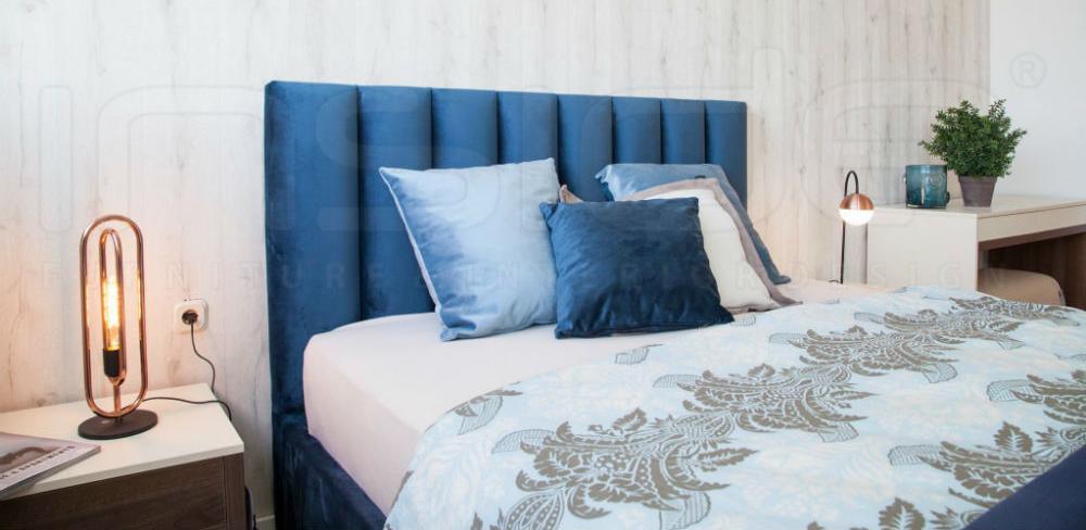Uz novu Inside kolekciju bračnih kreveta spavajte još ljepše