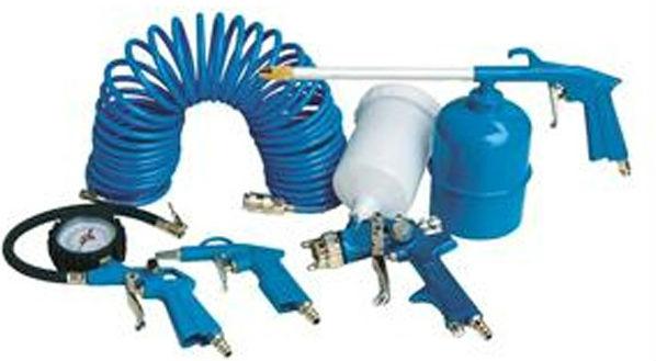 Garnitura pneumatskih alata