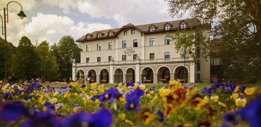 Austria & Bosna Hotel baštini tradiciju elitnog turizma na Ilidži (Foto)