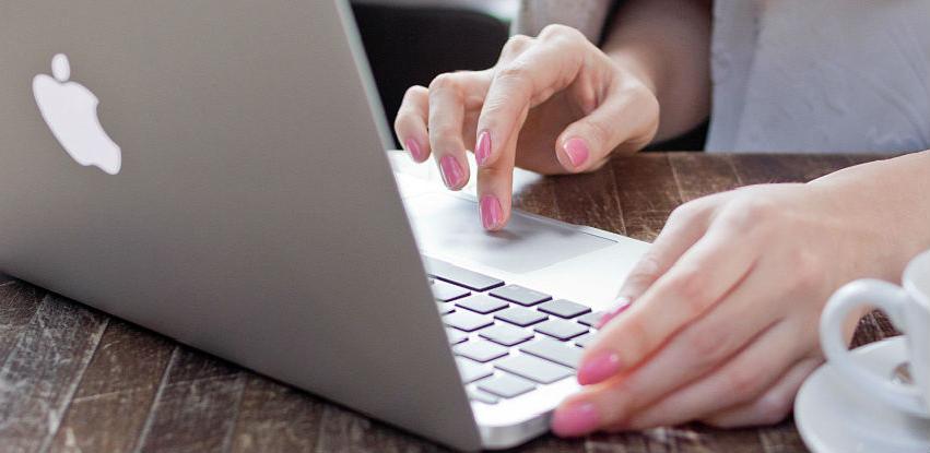 Najbolji poklon za kraj školske godine - MacBook Pro!