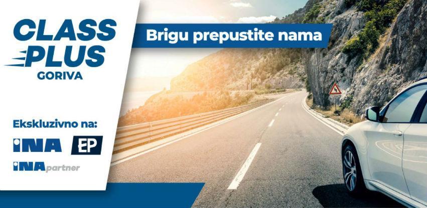 CLASS PLUS goriva: Poboljšana formula za bezbrižnu vožnju