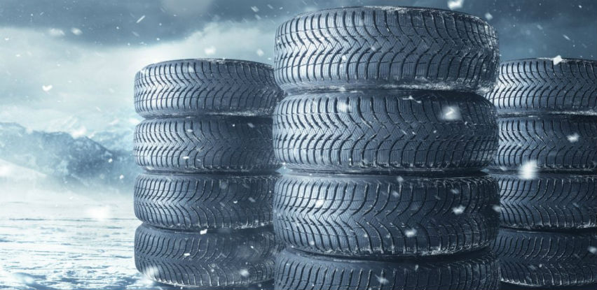Ponuda zimskih guma na INA i EP benzinskim stanicama
