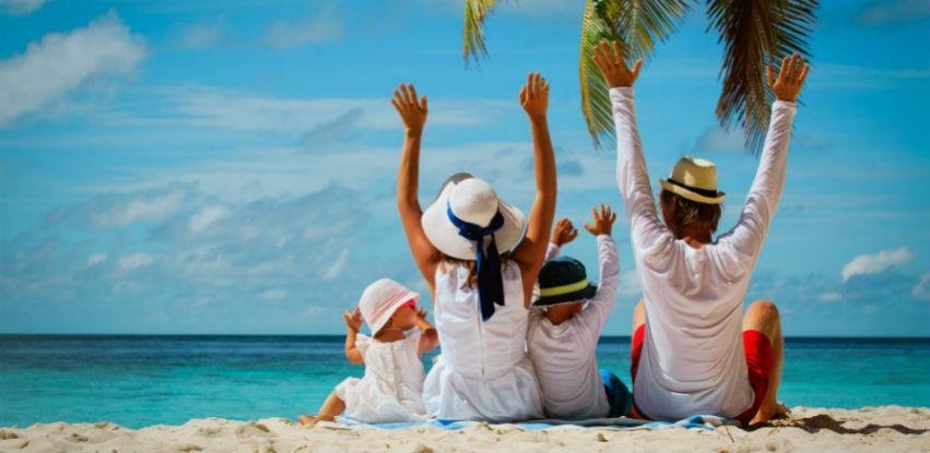 Produžite svoje ljeto sa agencijom Reiseburo