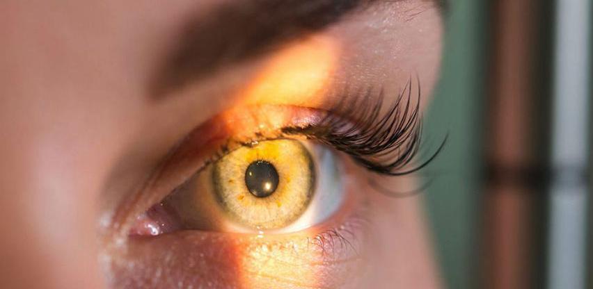 Je li vrijeme za vaš redoviti oftamološki pregled?
