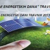 Energetski dani Travnik 2013