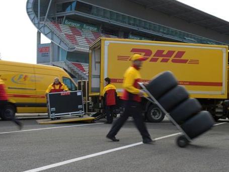 DHL i Formula 1® produžavaju pobjedničko partnerstvo