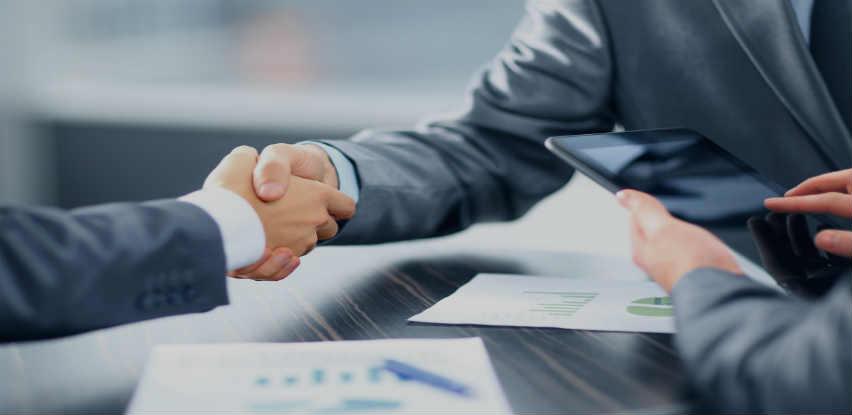 Eurofast Global: Korporativne usluge i savjetovanje klijenata