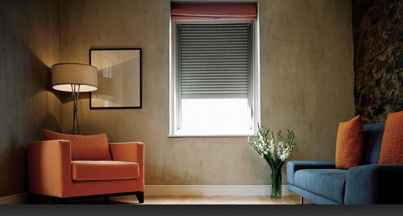 Roletne reguliraju na pouzdan način intenzitet svjetlosti u prostorijama