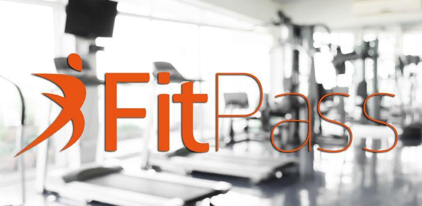 Treniraj besplatno sa FitPass karticom!