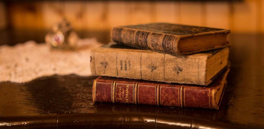 Knjiga.ba: Predstavlja nove naslove u ponudi