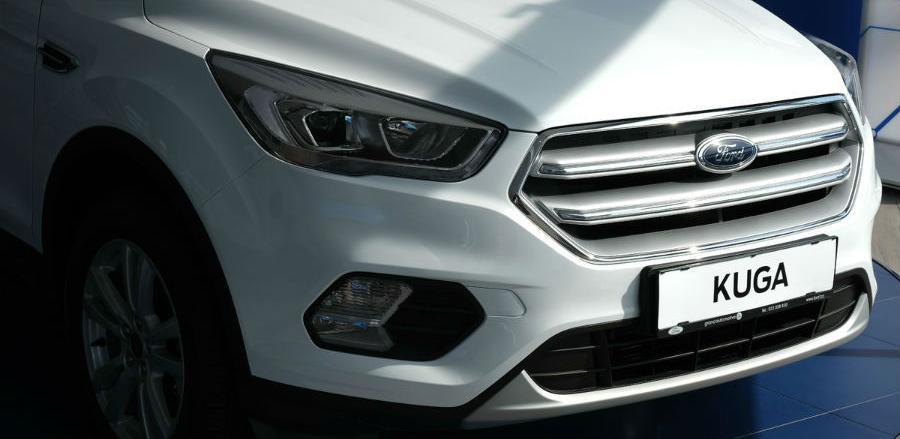 FORD KUGA - privlačna cijena 38.990 KM za jednako privlačan SUV