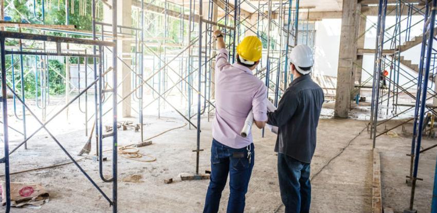 KOV-GRAD Bužim: Konstruktivna rješenja i kvalitetni projekti