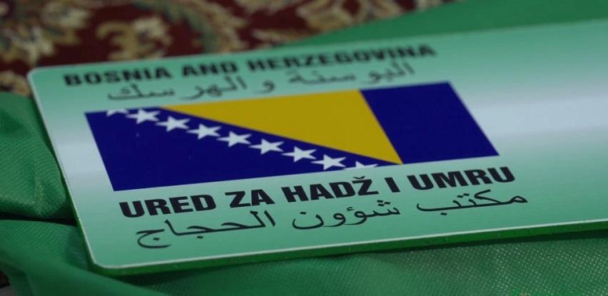 Neće biti organizovanog odlaska na hadž ove godine iz Bosne i Hercegovine