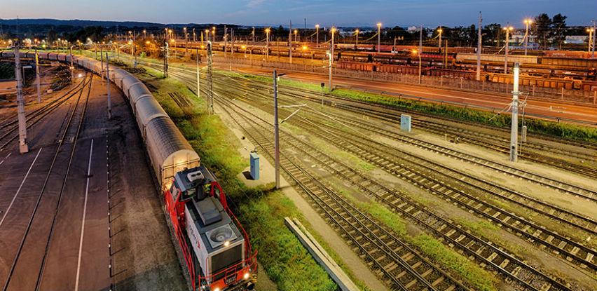 Raznovrstan asortiman proizvoda, opreme i usluga željezničke infrastrukture
