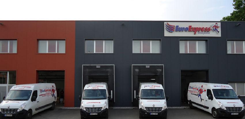 EuroExpress: Najbrojnija flota i 100% pokrivenost BiH
