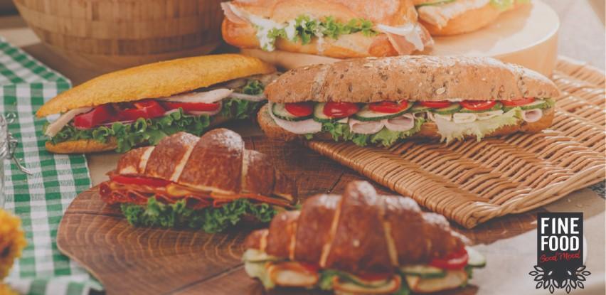 Noviteti u Fine Food Festival! (Foto)