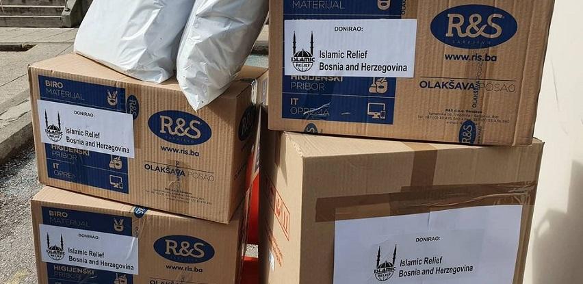 Vašim donacijama podržite projekte koji su od pomoći najugroženijima (Foto)
