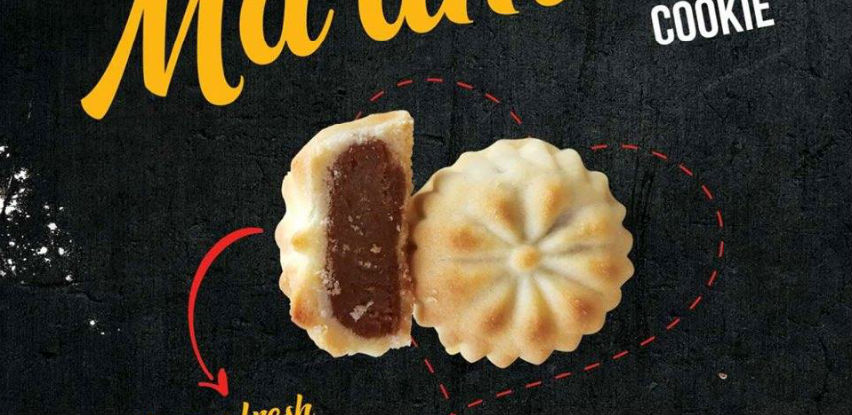 Novo u Malak Regency Hotelu: Popularni arapski kolačići od sad u Café Orientu
