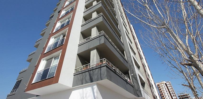 Dom u Turskoj predstavlja Vam novi kompleks u Mersin/TC (Foto)