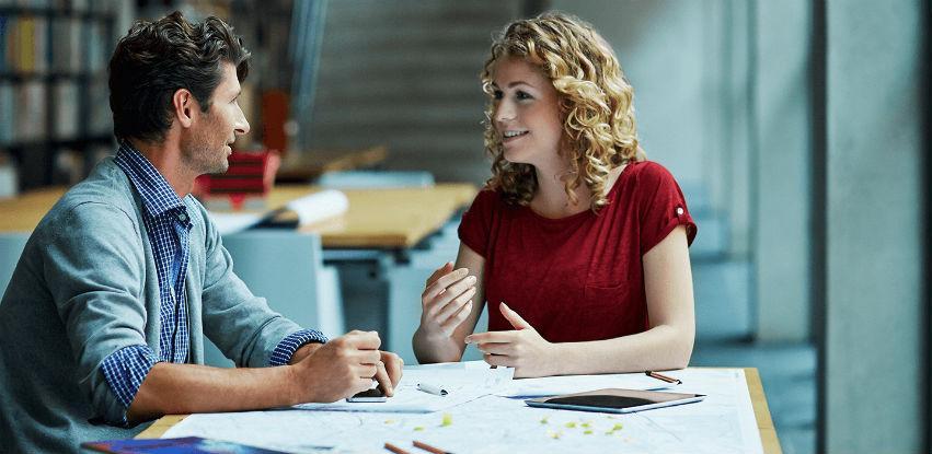 Creativo centar nudi usluge treninga i konsaltinga
