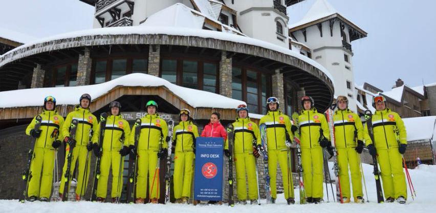 PST ski škola Hotela Termag - Priuštite sebi samo najbolje!
