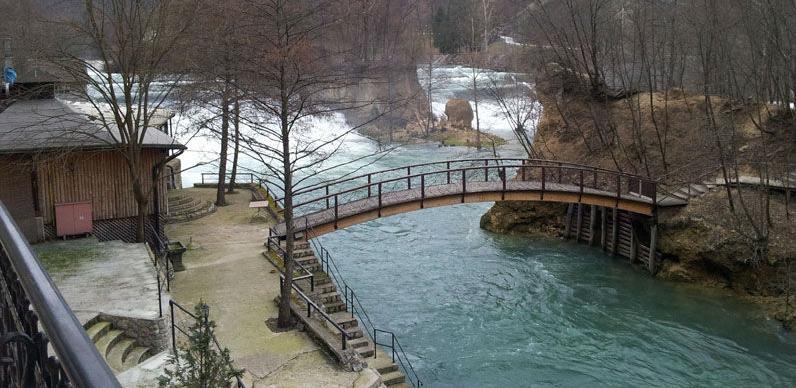 Euroing izrađuje dokumentaciju na osnovu koje se izdaju vodni akti