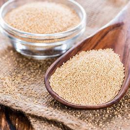 Amarant - drevna žitarica za zdravo srce i jak imunitet