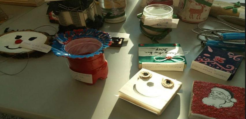 Druga izložba učeničkih radova - Projekat Re:Creativa