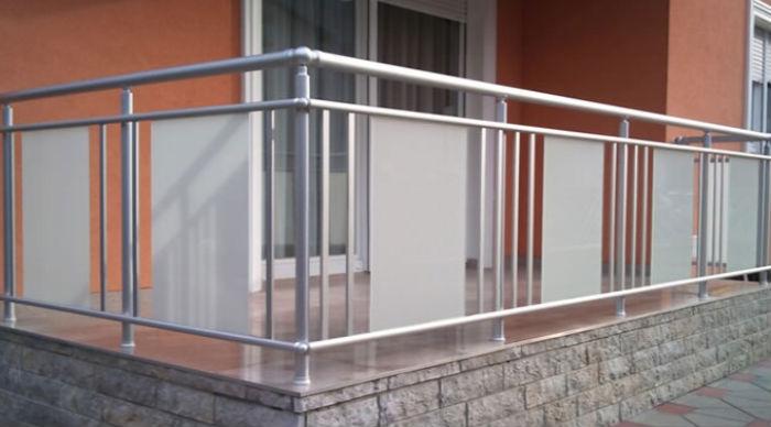 Sa ELOX ogradama uljepšajte izgled vašeg doma