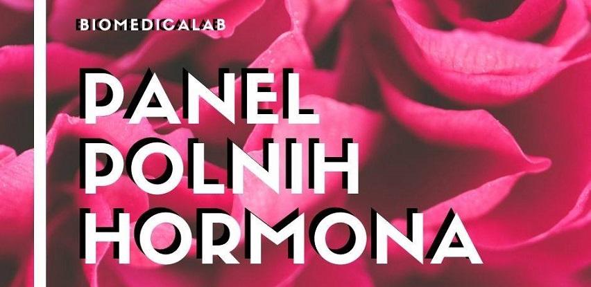 Panel polnih hormona