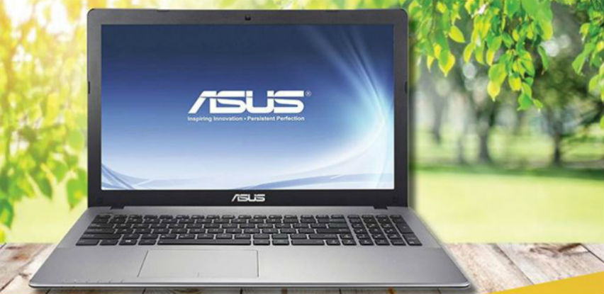 Laptop ASUS za svakodnevni rad